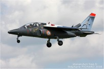 tn#3461-Alphajet-E110-France-air-force