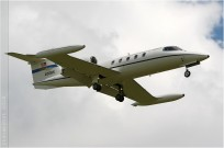 tn#3481-Learjet 30-84-0085-USA-air-force