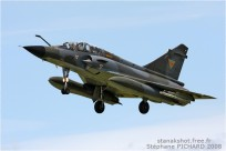 #3483 Mirage 2000 373 France - air force