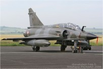 tn#3486-Mirage 2000-327-France - air force