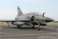 tn#3488-Mirage 2000-362-France-air-force