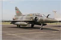 #3489 Mirage 2000 675 France - air force