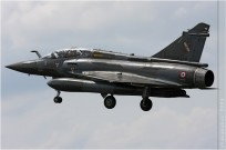 tn#3490-Mirage 2000-675-France-air-force