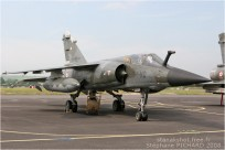 tn#3493-Mirage F1-607-France-air-force