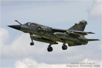 tn#3494-Mirage F1-607-France-air-force