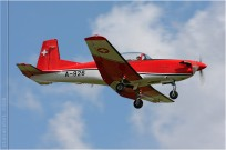 tn#3499 PC-7 A-926 Suisse - air force