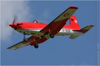 tn#3502 PC-7 A-929 Suisse - air force