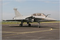 tn#3509 Rafale 307 France - air force