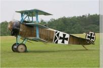 tn#3523-Fokker DR.1-PFA 238-14043