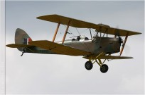 tn#3542-Tiger Moth-T-6553-France