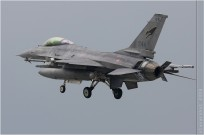 tn#3593-General Dynamics F-16A Fighting Falcon-MM7244