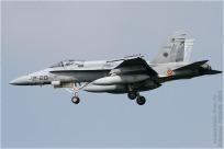 tn#3594-F-18-C.15-62-Espagne-air-force