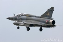 tn#3605-Mirage 2000-344-France-air-force