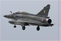 tn#3606 Mirage 2000 356 France - air force