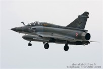 tn#3607-Mirage 2000-351-France-air-force