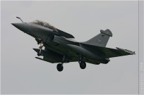 tn#3610 Rafale 313 France - air force