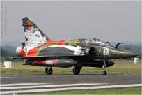 tn#3647-Mirage 2000-648-France-air-force