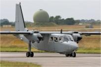 tn#3663-Islander-ZG845-Royaume-Uni - army