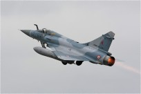 tn#3665-Mirage 2000-96-France - air force