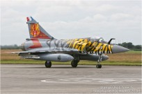 tn#3670-Mirage 2000-99-France-air-force