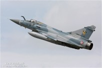 tn#3674 Mirage 2000 91 France - air force