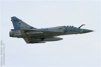 tn#3684-Mirage 2000-122-France-air-force