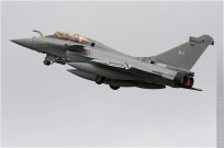 tn#3708 Rafale 307 France - air force