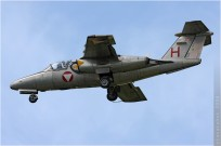 #3713 Saab 105 RH-28 Autriche - air force