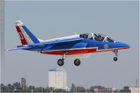 tn#3743-Alphajet-E114-France-air-force