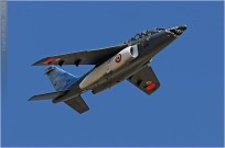 tn#3745-Alphajet-E105 -France-air-force