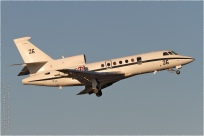 tn#3753-Falcon 50-36-France-navy