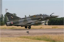 #3769 Mirage 2000 682 France - air force
