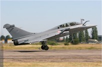 tn#3780 Rafale 327 France - air force