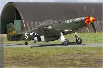 tn#3844-North American P-51D Mustang-44-73877