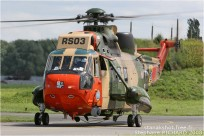 tn#3847 Sea King RS-03 Belgique - air force