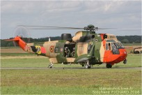 tn#3848 Sea King RS-03 Belgique - air force