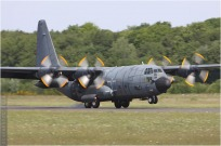 tn#3884 C-130 5114 France - air force