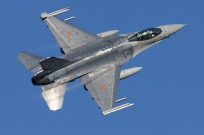 #3966 F-16 FA-91 Belgique - air force