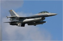 #3968 F-16 FA-131 Belgique - air force
