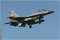 tn#3969 F-16 119 Grèce - air force