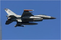 tn#3970-General Dynamics F-16C Fighting Falcon-119