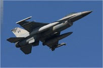 tn#3972 F-16 127 Grèce - air force