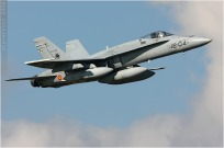 tn#3977-F-18-C.15-46-Espagne-air-force