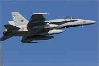 tn#3980-McDonnell Douglas EF-18A Hornet-C.15-68