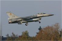 tn#4005-General Dynamics F-16AM Fighting Falcon-FA-101