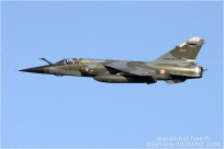 #4018 Mirage F1 620 France - air force