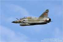 #4020 Mirage 2000 345 France - air force
