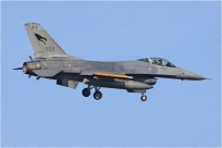 tn#4055-General Dynamics F-16A Fighting Falcon-MM7259