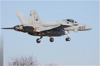 tn#4064-F-18-C.15-45-Espagne-air-force