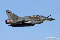 tn#4068-Mirage 2000-306-France-air-force